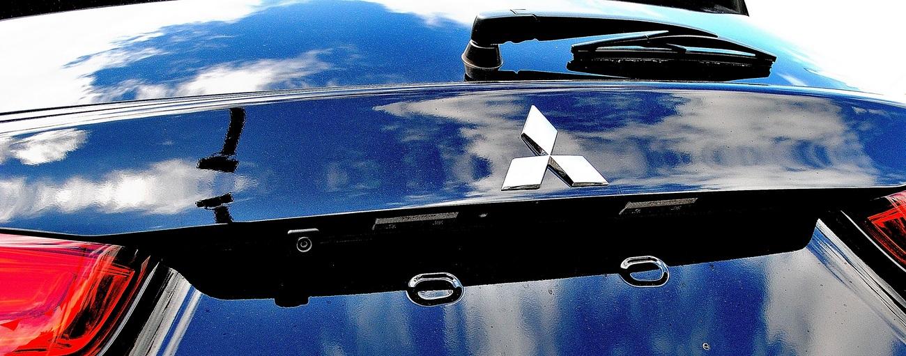Mitsubishi náhradní díly. Autovrakoviště Mitsubishi Mlčechvosty